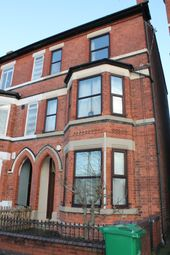 Thumbnail 4 bed semi-detached house to rent in Noel Street, Arboretum, Nottingham