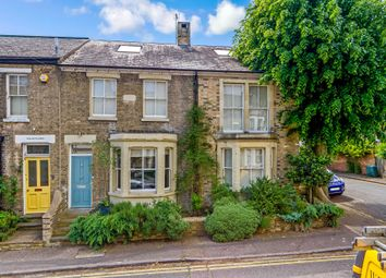 Thumbnail 5 bedroom semi-detached house for sale in Hertford Street, Cambridge