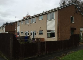 Thumbnail 2 bed flat to rent in Newbattle Abbey Crescent, Dalkeith, Midlothian