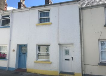 Thumbnail 2 bed terraced house for sale in Cross Street, Northam