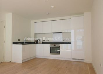 Thumbnail 2 bed flat for sale in Cara House, Capital Way, Colindale, London