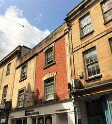 Thumbnail 2 bed flat for sale in High Street, Shepton Mallet