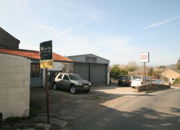 Thumbnail Commercial property for sale in New Road, North Nibley, Dursley, Gloucestershire