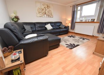 Thumbnail 2 bed flat for sale in Dunsinane Drive, Perth