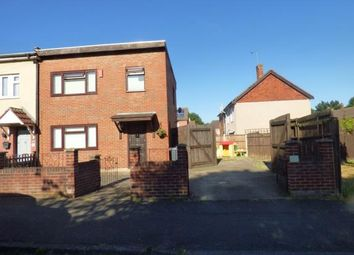 Thumbnail 2 bed terraced house for sale in Chingford, London, Uk
