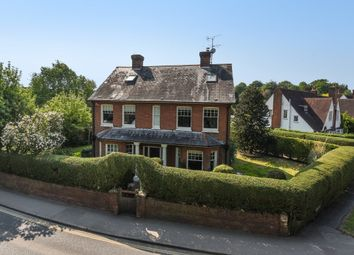 Thumbnail 5 bed detached house for sale in Hale Road, Farnham, Surrey