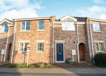 Thumbnail 3 bed terraced house for sale in Butters Corner, Metheringham, Lincoln, Lincolnshire