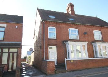 Thumbnail 6 bed semi-detached house for sale in Park Road, Bedworth