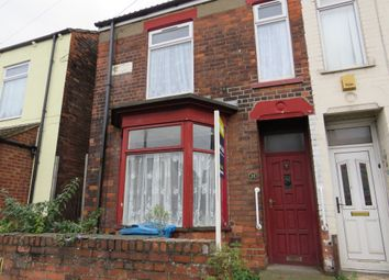 Thumbnail 3 bed end terrace house for sale in Geneva, Leads Road, Hull