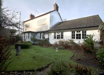 4 bed detached house for sale in Kelsey Lane, Balsall Common, Coventry CV7
