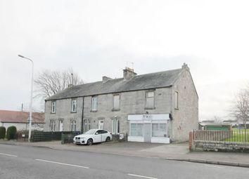 Thumbnail 1 bedroom flat for sale in 88A, The Loan, Loanhead Edinburgh Midlothian EH209Aq