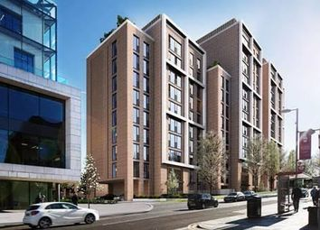 Thumbnail 1 bed flat for sale in Wellington Street, Woolwich, London