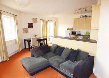 Thumbnail 2 bedroom flat for sale in The Moorings, Hockley, Birmingham