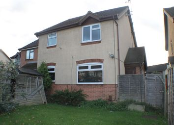 Thumbnail 1 bed end terrace house to rent in Mottingham Road, London