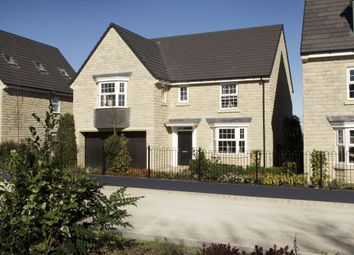 """Thumbnail 4 bed detached house for sale in """"Shelbourne"""" at Park Road, Oulton, Leeds"""