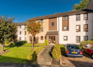 Thumbnail 2 bed flat for sale in 55/6 Orchard Brae Gardens, Edinburgh