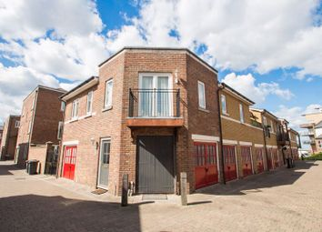 Thumbnail 2 bed mews house for sale in Hatton Mews, Greenhithe