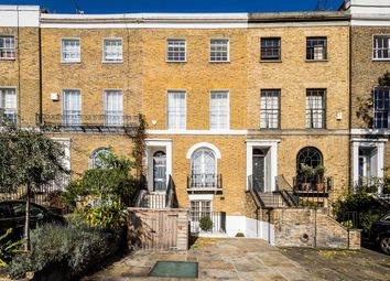 Thumbnail 4 bedroom property to rent in Fulham Road, Chelsea