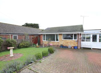 Thumbnail 2 bed detached bungalow for sale in St. Christopher Close, Caister-On-Sea, Great Yarmouth