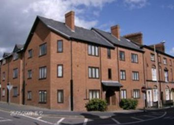 Thumbnail 2 bedroom flat to rent in Castle Street, Oswestry