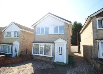 Thumbnail 3 bed detached house for sale in Southleigh Grange, Beeston, Leeds