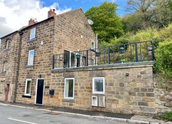 Thumbnail 2 bed cottage for sale in Lea Shaw, Holloway, Matlock