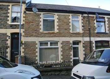 Thumbnail 2 bed property for sale in Campbell Street, Wainfelin, Pontypool
