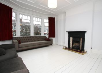 Thumbnail 3 bedroom property to rent in Belmont Avenue, Palmers Green, London