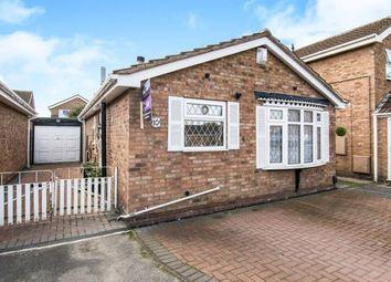 Thumbnail 2 bedroom bungalow for sale in Brookside Close, Erdington, Birmingham, West Midlands