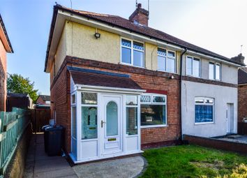 Thumbnail 3 bed semi-detached house to rent in Cliff Rock Road, Rednal, Birmingham