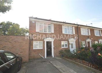 Thumbnail 2 bed property to rent in Chilton Road, Edgware