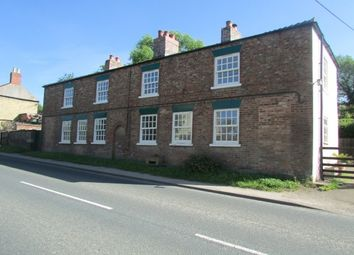Thumbnail 5 bedroom detached house to rent in Appleton-Le-Street, Malton