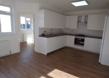 Thumbnail 3 bed flat for sale in Whitton Avenue West, Greenford