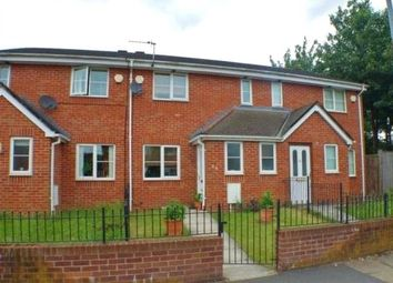 3 bed terraced house for sale in Holme Avenue, Bury, Greater Manchester BL8