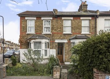 Thumbnail 4 bed semi-detached house for sale in Eccleston Road, London