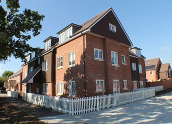 Thumbnail 2 bed flat to rent in Oaktree Gardens, London