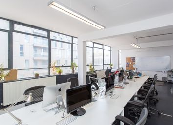 Thumbnail Serviced office to let in Club Row, London
