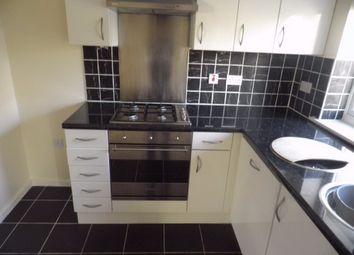 Thumbnail 1 bedroom flat to rent in Westaway Heights, Pilton, Barnstaple