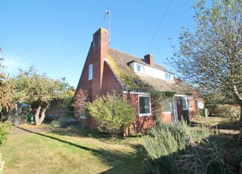 Thumbnail 3 bed detached house for sale in Swinburne Road, Abingdon