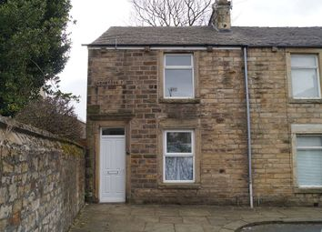 Thumbnail 2 bed end terrace house to rent in Ashbrook Street, Lancaster