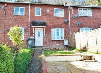 Thumbnail 2 bed terraced house for sale in Bryn Rhedyn, Pontypridd