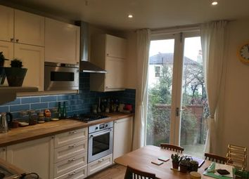 Thumbnail 2 bed flat to rent in B, Panmure Road, London, London
