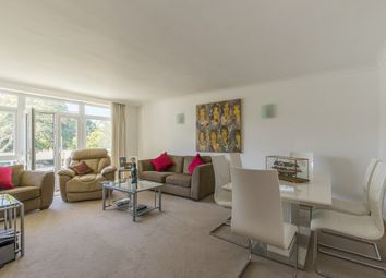 Thumbnail 3 bedroom flat for sale in The Albany, Woodford Green