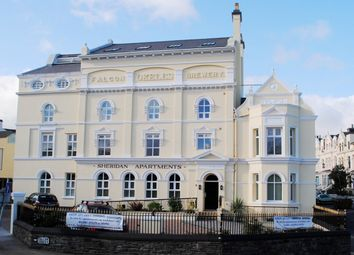 Thumbnail 2 bed flat to rent in Falcon Street, Douglas, Isle Of Man