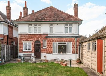 Thumbnail 4 bed detached house for sale in Thistlebarrow Road, Bournemouth