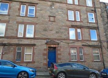 Thumbnail 1 bedroom flat to rent in Robertson Avenue, Edinburgh