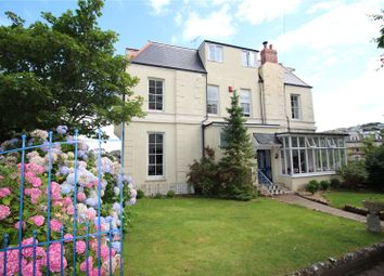 Thumbnail 6 bedroom semi-detached house for sale in Torrs Park, Ilfracombe