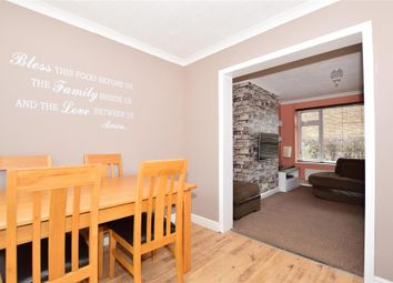 Thumbnail 3 bed terraced house for sale in Findon Road, Ifield, Crawley, West Sussex