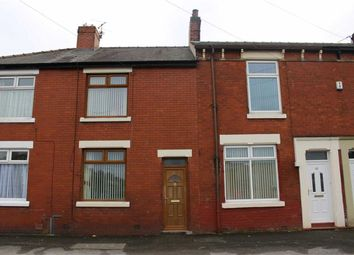 Thumbnail 2 bedroom terraced house for sale in Roebuck Street, Ashton-On-Ribble, Preston