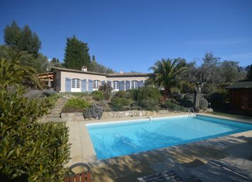 Thumbnail Property for sale in Opio, Provence-Alpes-Cote D'azur, 06650, France